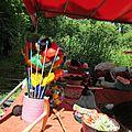 Festival des fibres aux fils