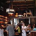 Restaurant / dandelion (