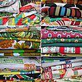 Trésors textiles