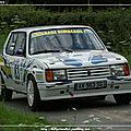 Rallye de l'Avesnois 2011