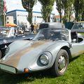 COLANI GT sur chassis de coccinelle VW 1961 Créhange (1)
