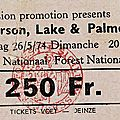 1974-05-26 Emerson,Lake & Palmer-Back Door