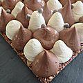 Fantastik aux 2 chocolats