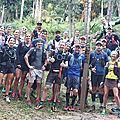 Ouest Trail Reunion