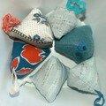berlingots bleus