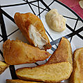 Fish and chips du week end