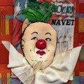 Clown Navet