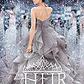 [Cover Reveal] <b>The</b> <b>Heir</b> de Kiera Cass