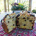 Cake, comme la torta ricca di ricotta de graziella