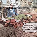 hollande ps humour leonarda immigration