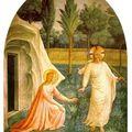 Le christ est ressuscité, alléluia ! alléluia !