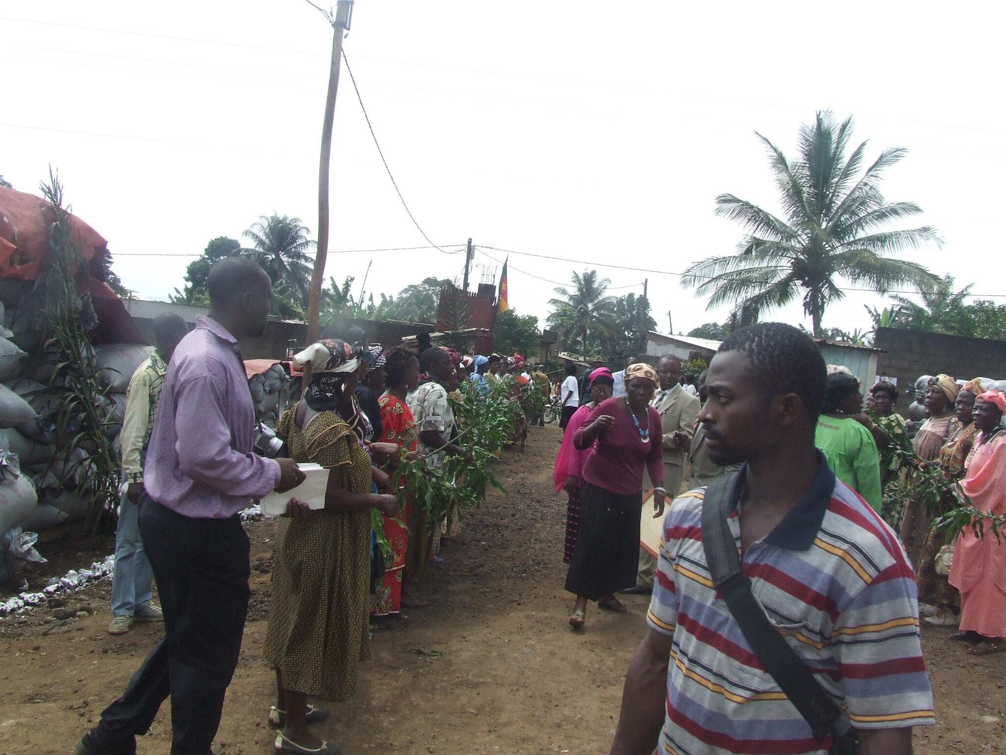 Cameroun: Bilinguisme et multiculturalisme