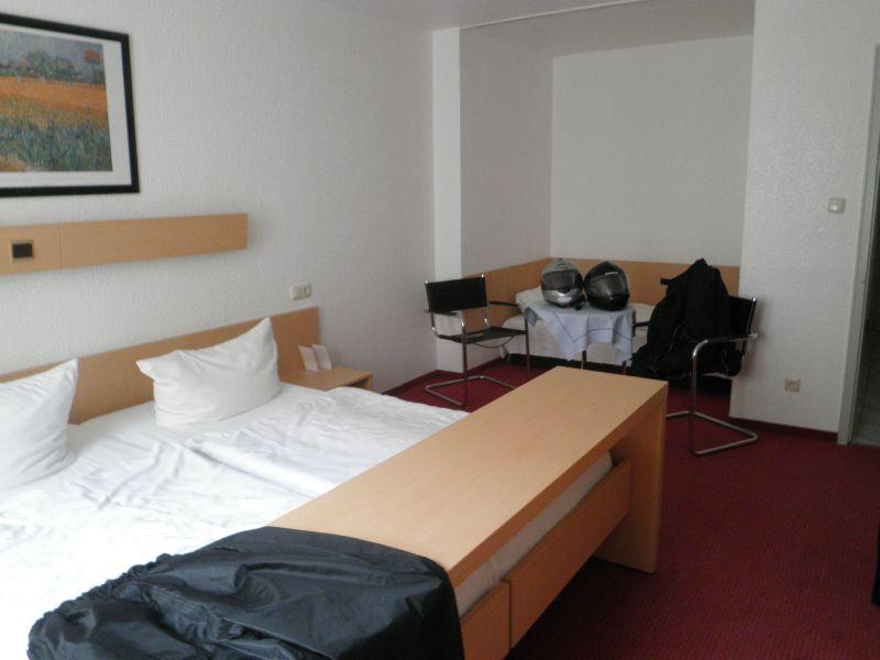 D - chambre augsburg1