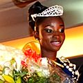 Miss sénégal 2013