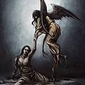 Comment contacter son ange gardien: maitre marabout