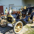 FORD Model T Tin Lizzy Tourabout 1911 Rustenhart (1)