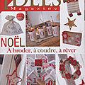 Maison Idées Magazine Novembre Decembre 2011 (2011 nov december)