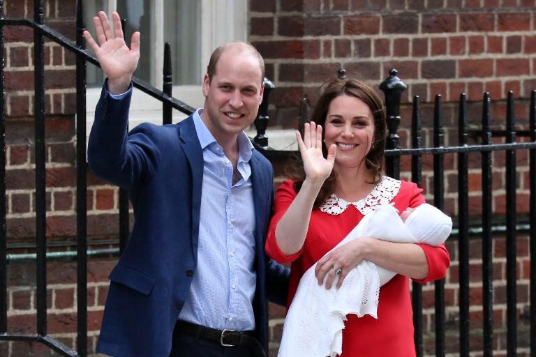PRINCE WILLIAMS AND KATE 1