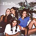 HINDS – I Don't Run (2018)