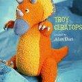 Troy ceratops - alan dart