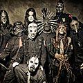 Ils ont Rejoint mon Panthéon : <b>Slipknot</b>