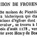 Hibon_Annuaire de la Noblesse de France