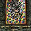 La Parisienne et le Highlander de <b>Jeanne</b> <b>Malysa</b>