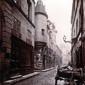 « <b>Eugène</b> <b>Atget</b>, Paris »