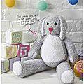 Bertie bunny - ann franklin