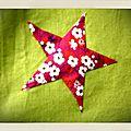 Des étoiles !