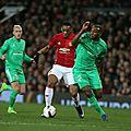 But manchester united saint-etienne (asse) résumé vidéo 3-0