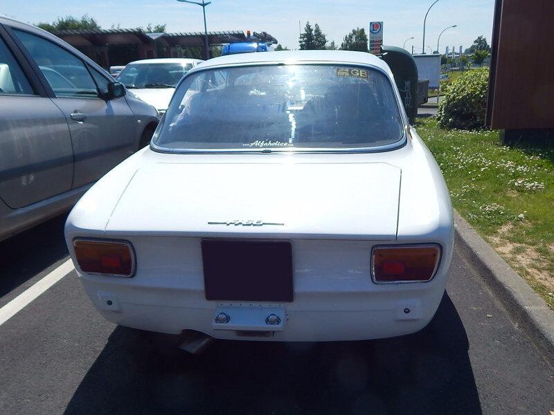 Alfa1750GTVar