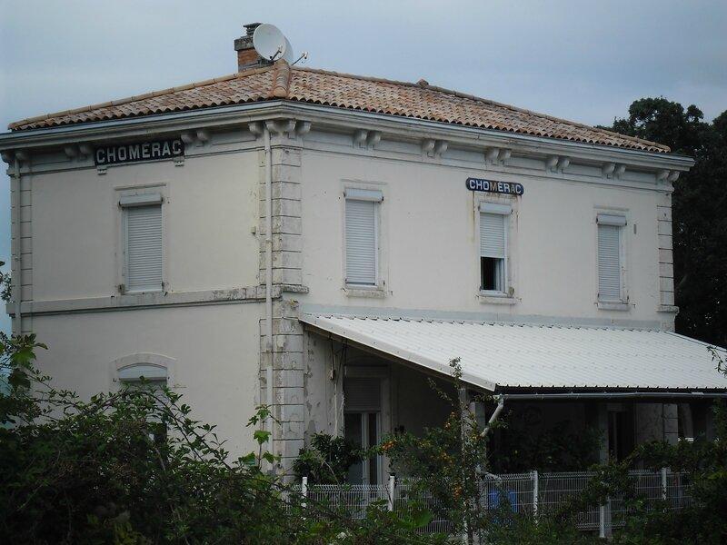 Chomérac (Ardèche)