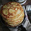 Pancakes a
