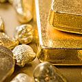 Vente et Offre de vente d'Or brute