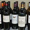Bordeaux Primeurs 2018 : l' appellation Pessac-Léognan (rouge)