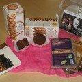 Swap chocolat (suite)