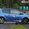 Slalom des Ardennes 2014