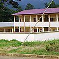Route Bachuo-Akgabé-<b>Mamfé</b>-<b>Ekok</b> : les ouvrages connexes provisoirement réceptionnés