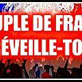 Europe, réveille-toi !