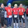 216km ultr'Ardèche 2013