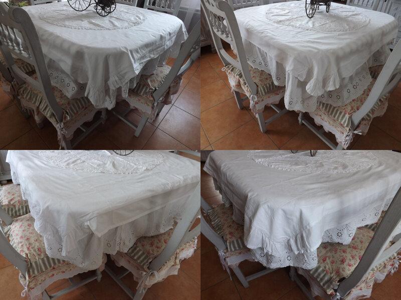 DESSUS DE TABLE (5)