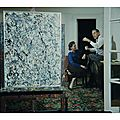 Masterwork To Lead Christie's Evening Sale Of Contemporary Art On 15 May 2013: <b>Jackson</b> <b>Pollock</b>'s Number 19