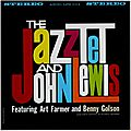 The Jazztet - 1960-61 - The Jazztet And John Lewis (Argo)