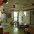 Dernier trimestre 2015/2016: portes ouvertes services petite enfance à neuville aux bois