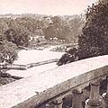 Cartes postales de Philippe à DeniseNîmes, 17 mai 1937