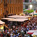 Mon top 10 marchés: N°8: La <b>Braderie</b> de <b>Lille</b>