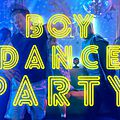 Boy dance party (feat. bruce willis) -s39e3 (12/10/2013)