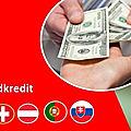 Kredit Deutschland online