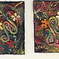 art floral 1-2